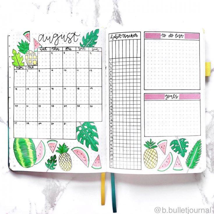 Fruity Theme
